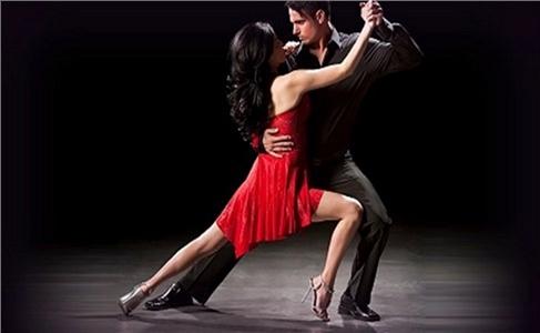 Tango Eğitimi