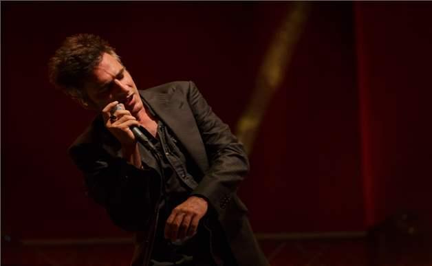 Teoman 7 Şubat Cuma Ooze Venue Konser Bileti