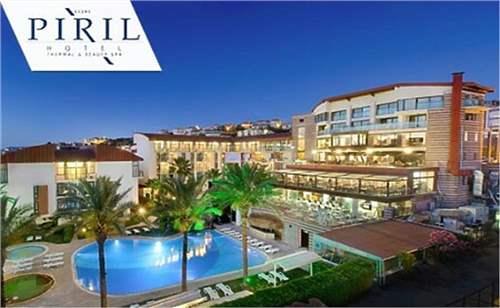 Çeşme Pırıl Otel İndirimli Konaklama | İzmirBuraya.com'da!