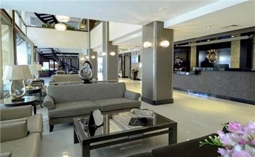 Kaya Prestige Hotel Oda Kahvaltı Konaklama | İzmirBuraya.com