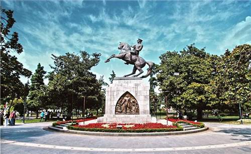 Batum Yayla Konaklamalı Doğu Karadeniz Turu | İzmirBuraya!