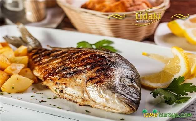 İnciraltı Lidaki Restaurant'da Taverna eşliğinde 2 Kişilik Akşam Yemeği 140 TL Yerine Sadece 79,90 TL!
