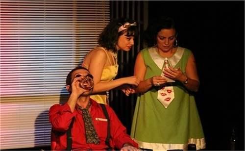 Sırf Cinayet Tiyatro Oyunu Bilet Fırsatı   İzmirBuraya.com'da.