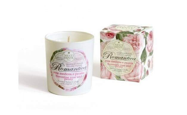 Nesti Dante Romantica Rose Aand Peony Mum 150 Gr