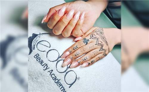 Edda Beauty Academy Protez Tırnak | İzmirBuraya.com