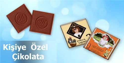 Kişiye Özel Doğum Günü, Baby Shower, Çikolata, Magnet   Anneburaya.com