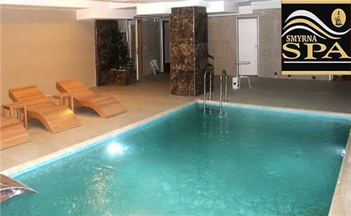 Kordon Otel Smyrna SPA 'da Masaj ve Spa Paketleri | İzmirBuraya.com
