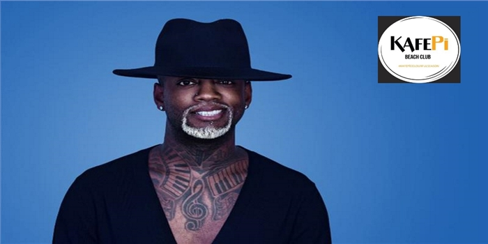 Willy William 16 Haziran'da Kafe Pi Beach Club'ta Sahnede!