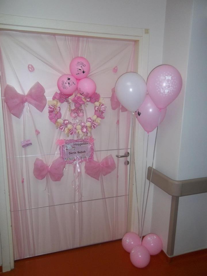 Nazbebe Organizasyon Bebek Odası Süslemesi Paketi